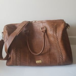 Steve madden Large luggage weekend overnight bag